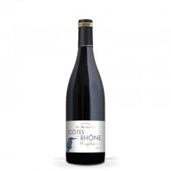 Cotes du Rhone Confluence 2017 - Vignoble de Boisseyt