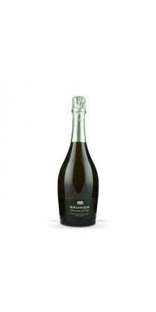 Domaine Dominique Gruhier Cremant de Bourgogne Pinot Noir