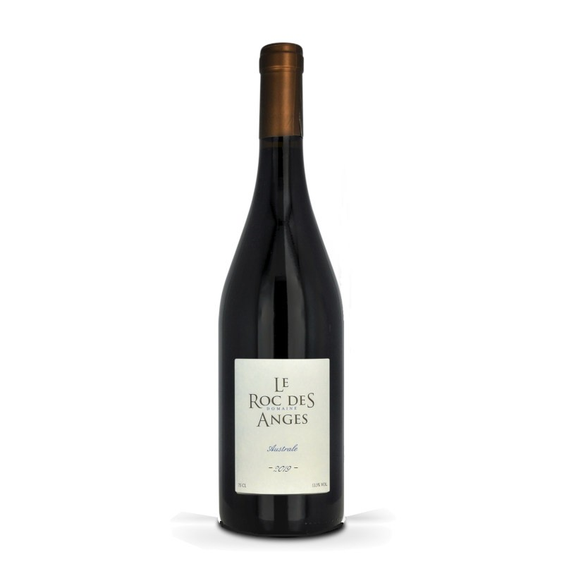 Roc des Anges Australe Cotes Catalanes 2019