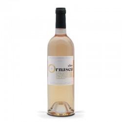 Clos Ornasca - Sciaccarellu rosé - vin rosé corse