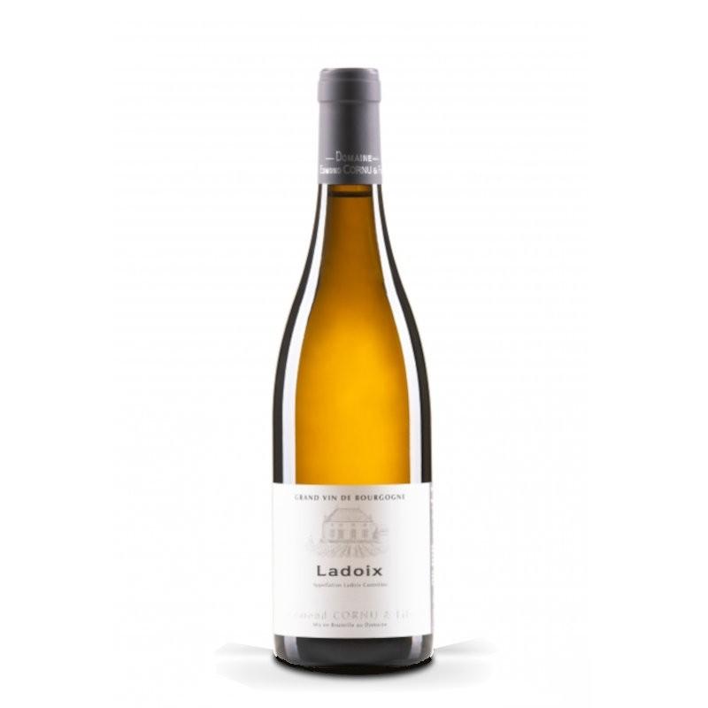 Domaine Edmond Cornu Ladoix blanc 2019