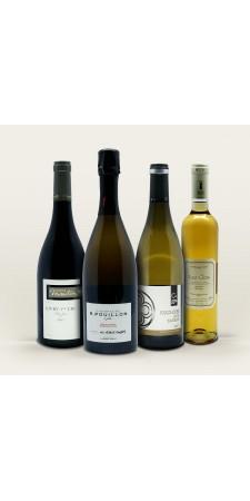 vin Noel | coffret vin de Fetes | idee cadeau vin