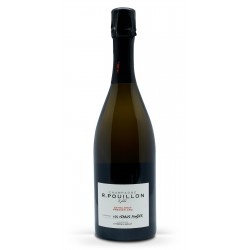 Champagne R Pouillon Premier Cru