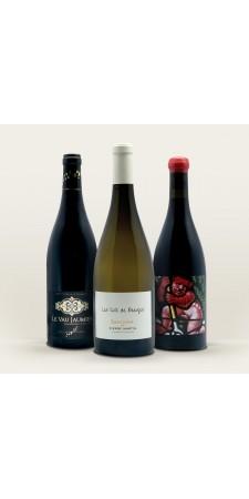 Domaine Martin Sancerre   Le Vau Jaumier  coffret vin de Loire